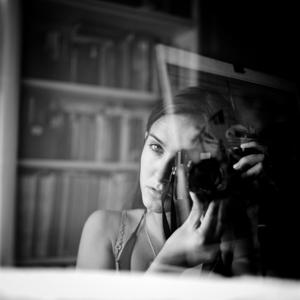 Profile picture for Francesca Pagani