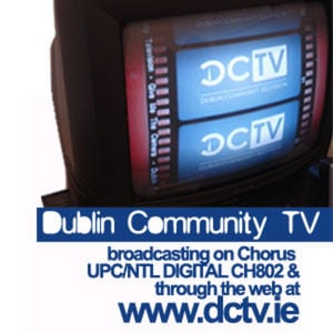 Profile picture for DCTV