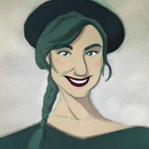 Profile picture for Giulia Trincardi
