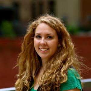 Profile picture for Lauren Freedman