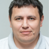 Vladimir Syrgashev