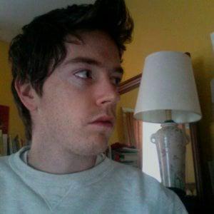 Profile picture for Kieran Michael O'Hare