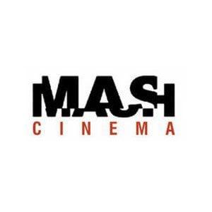 Profile picture for MASH Cinema