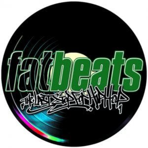 Profile picture for FatBeatsRecords