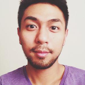 Profile picture for Dean Demetria