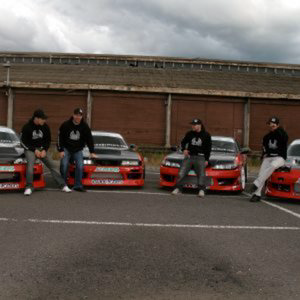 Profile picture for Insane Drifters