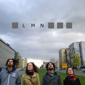 Profile picture for LMN - Liminale Räume