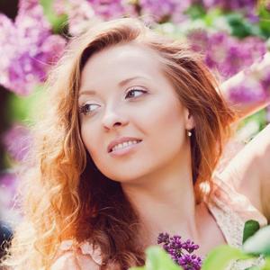 Profile picture for Irina Mironova