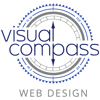 Visual Compass Web Design