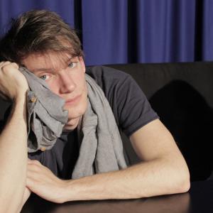 Profile picture for Ryan Schnackenberg