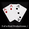 3 of a Kind Productions
