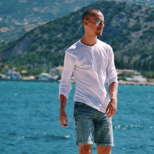 Profile picture for Ilya Cherepitsa