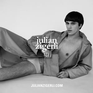 Profile picture for Julian Zigerli
