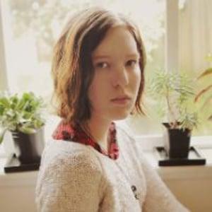 Profile picture for Naomi Bensen