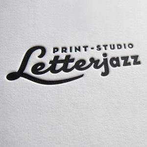 Profile picture for Letterjazz Print-Studio