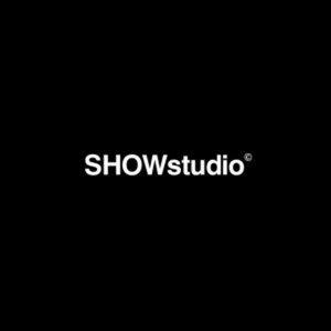 Profile picture for SHOWstudio