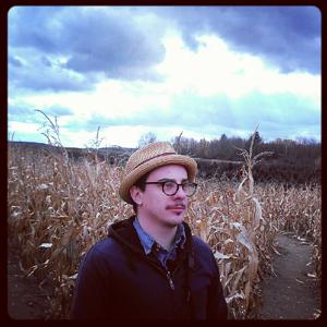 Profile picture for Dustin Luke Nelson