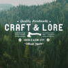 Craft & Lore