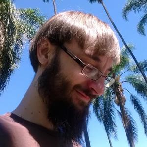 Profile picture for Mark Judkins
