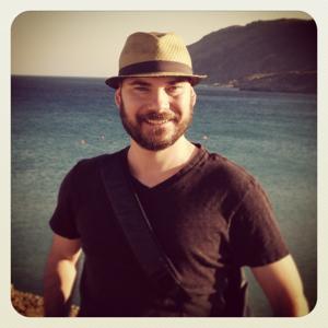 Profile picture for Joe Nichols