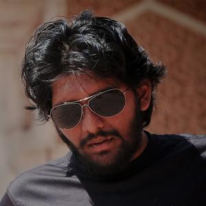 Profile picture for Venkatesh Kumaravel