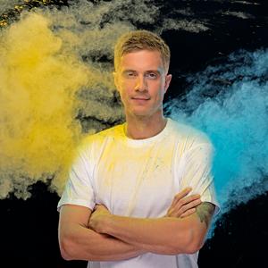 Profile picture for Asko Elken