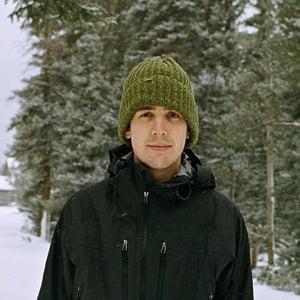 Profile picture for Eric Nichols