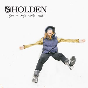 Profile picture for HOLDEN OUTERWEAR