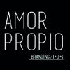 Amor Propio Branding