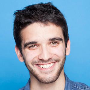 Profile picture for Antoine Peltier