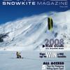 Drift Snowkite Magazine