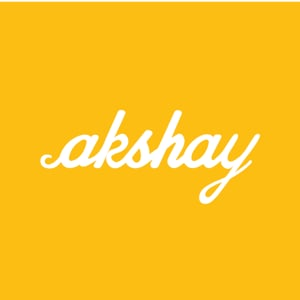 Profile picture for Akshay Chauhan