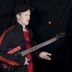 Profile picture for Martin Frericks