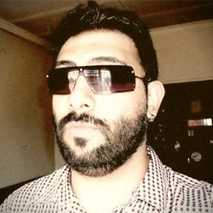 Profile picture for Kamal Jasmath