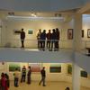 Soraya Sikander art updates