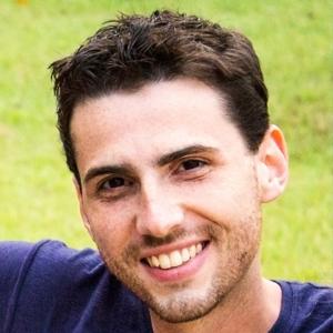 Profile picture for Felipe Delestro
