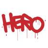 hero design