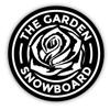 The Garden Snowboard
