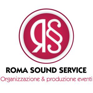 Profile picture for Roma Sound Service