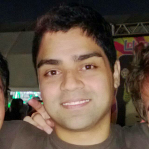 Profile picture for Thiago Miranda