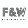 Flutter & Wow Museum Projects