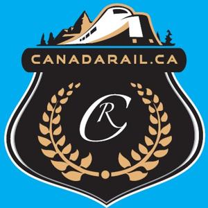 Risultati immagini per canadarail logo