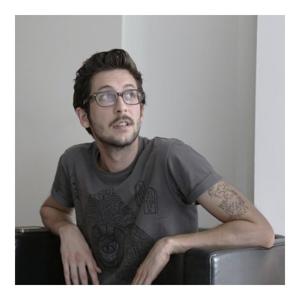 """Profile picture for Clément """"Shine"""" Soulmagnon"""