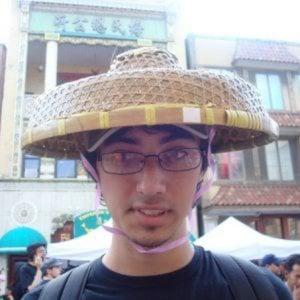 Profile picture for Rudy Mendoza