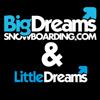 Big Dreams Snowboarding