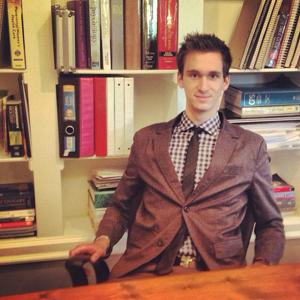 Profile picture for Daniel Gogolin