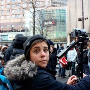 Profile picture for Julia Taveras