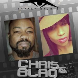 Profile picture for IMPAKT STUDIO/Chris & Blaq