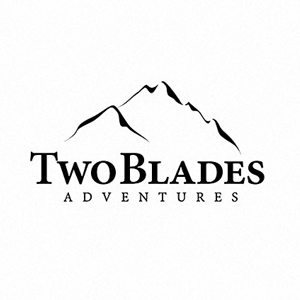 Profile picture for Two Blades Adventures
