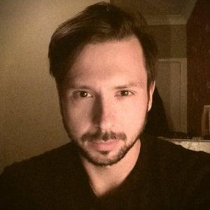 Profile picture for Pasha Serdiuk